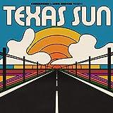 Texas Sun (12インチアナログレコード)