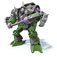 Transformers Earthrise WFC-E19 Quintesson Allicon
