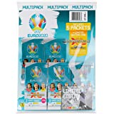 UEFA Euro 2020 Adrenalyn XL Multipack