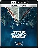 スター?ウォーズ/スカイウォーカーの夜明け 4K UHD MovieNEX [4K ULTRA HD+3D+ブルーレイ+デジタルコピー+MovieNEXワールド] [Blu-ray]