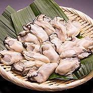 鮮度の鬼 広島県産 かき むき身 1kg 牡蠣 カキ
