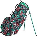 ウィンウィンスタイル メンズ レディース キャディバッグ スタンド式 WINWIN ALLIGATOR LIGHT WEIGHT STAND BAG ゴルフバッグ ゴルフ WINWIN STYLE cb-941cb-942