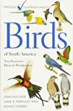 Birds of South America: Non-passerines: Rheas to Woodpeckers (Princeton Illustrated Checklists)