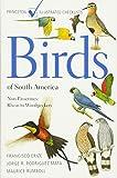 Birds of South America: Non-passerines: Rheas to Woodpeckers…