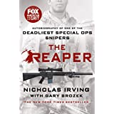 Reaper: Autobiography of One of the Deadliest Special Ops Snipers