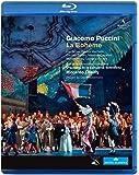 プッチーニ : 「ボエーム」 (Giacomo Puccini : La Boheme / Riccardo Chailly , Orquestra de la Comunitat Valenciana) [Blu-ray] [輸入盤]
