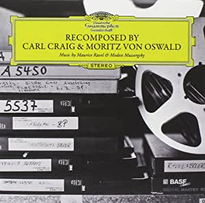 Recomposed By Carl Craig & Mor