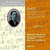 Piano Concerti 1 & 2 / Romantic Piano Concerto 20