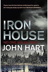 Iron House Kindle Edition