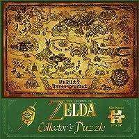 Legend Of Zelda 550 Piece Puzzle