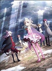 Fate/kaleid liner プリズマ☆イリヤ ドライ!! Blu-ray BOX