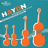 ハイドン:弦楽四重奏曲集