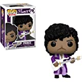 Pop Prince Purple Rain Vinyl Figure