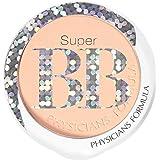 Physicians Formula Super BB All-in-1 Beauty Balm Powder, Light/Medium, 0.29 oz.