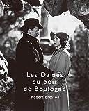 ブローニュの森の貴婦人たち ロベール・ブレッソン監督 4Kレストア版 Blu-ray