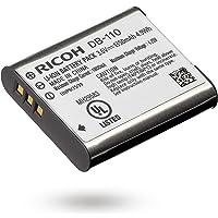 RICOH DB-110 充電式リチウムイオンバッテリー リチャージャブルバッテリー リコー メーカー純正品 【対応機種…