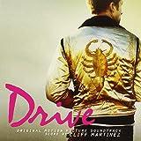 Drive O.S.T.