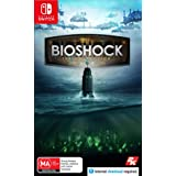 Bioshock The Collection - Nintendo Switch