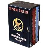 Hunger Games Trilogy Slipcase: 1