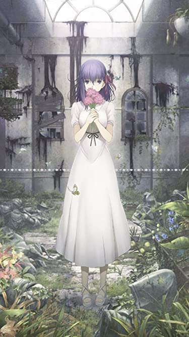 Fate  iPhone/Androidスマホ壁紙(540×960)-1 - 間桐 桜(まとう さくら)