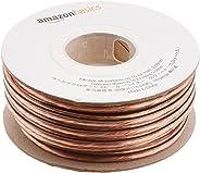 Amazonベーシック スピーカーケーブル 14ゲージ 15m
