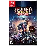 Mutant Football League Dynasty Edition (輸入版:北米) - Switch