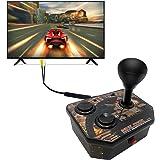 Easegmer Handheld Game Console for Kids, NPC Arcade Joystick Controller Built-in 180 Classic Video Games Retro Game Player Mi