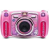 VTech Kidizoom Duo Selfie Camera, Pink