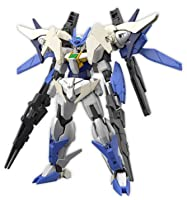 HGBD:R ガンダムビルドダイバーズRe:RISE ダブルオーガンダム系新機体(仮) 1/144 プラモデル