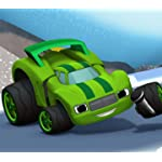 Blaze and the Monster Machines HD(1440×1280) The Polar Derby