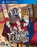 Dance with Devils 通常版 - PSVita