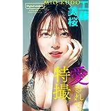 【デジタル限定】工藤美桜写真集「愛されて、特撮。」 週プレ PHOTO BOOK