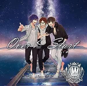 【Amazon.co.jp限定】[初回限定盤]Over ≦ Start(UMMオリジナル缶ミラー付き)