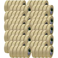日東電工 マスキングテープ No.720 12mm×18m J7510 100巻入り [養生テープ]