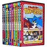 トムとジェリー 全10巻 (収納ケース付) セット [DVD]
