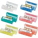 オープン工業 コインケース セット 6種類 9個セット M-915