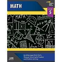 Core Skills Math Grade 5