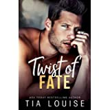 Twist of Fate: A sexy friends-to-lovers, single-parent romance. (stand-alone)