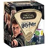 Harry Potter Trivial Pursuit Trivial Pursuit Board Game