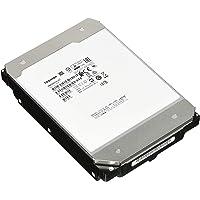 """TOSHIBA 東芝 3.5"""" 内蔵HDD 16TB(CMR) 7,200rpm SATA 24x7 RVセンサー搭載…"""