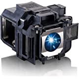 EWO'S LP88 Replacement Projector Lamp for Elplp88 Epson Powerlite Home Cinema 2040 1040 2045 740HD 640 EX3240 EX7240 EX9200 E