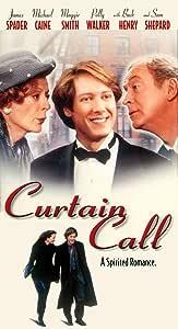 Curtain Call [VHS]