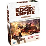 Fantasy Flight Games SWE01 Star Wars Edge of the Empire Beginner Game Role Playing Game