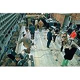 BEATLES ビートルズ (来日55周年記念) - GET BACK SESSION(世界限定2000枚シリーズ) / ポスター 【公式/オフィシャル】