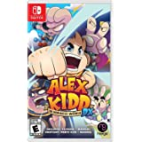 Alex Kidd In Miracle World Dx(輸入版:北米)- Switch