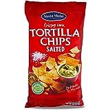 Santa Maria Tex Mex Salted Tortilla Chips, 185 g,9010