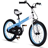 Royalbaby Cube Tube Kids Bike, 12-14 - 16-18 inch Wheels