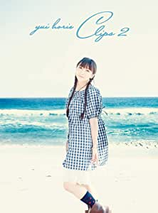 yui horie CLIPS 2(Blu-ray Disc)