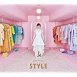 【Amazon.co.jp限定】鬼頭明里1stアルバム「STYLE」[初回限定盤](メガジャケ付)