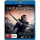 The Last Kingdom: Season 3 (Blu-ray)